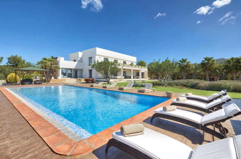 Villa Can Mia 3