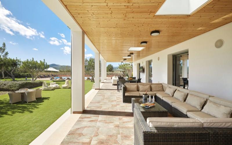 Villa Can Mia 5