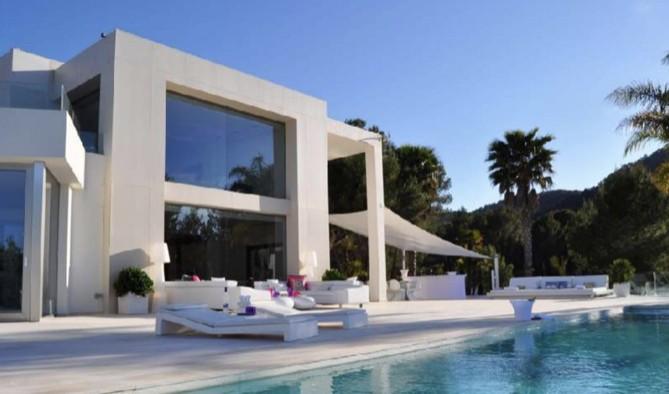 Villa Elegance 1