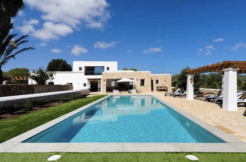 Villa Idurre 1