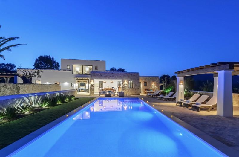 Villa Idurre 2