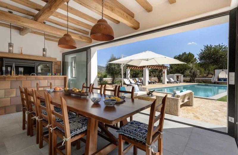 Villa Idurre 5