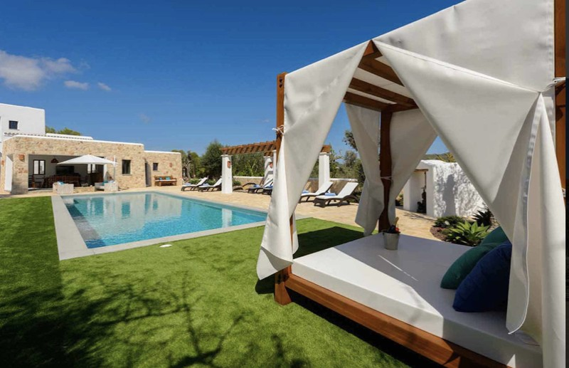 Villa Idurre 6