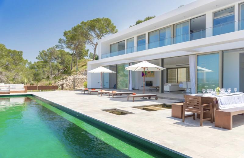 Villa Minimal 1