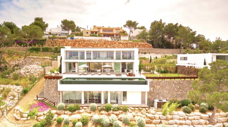 Villa Minimal 16