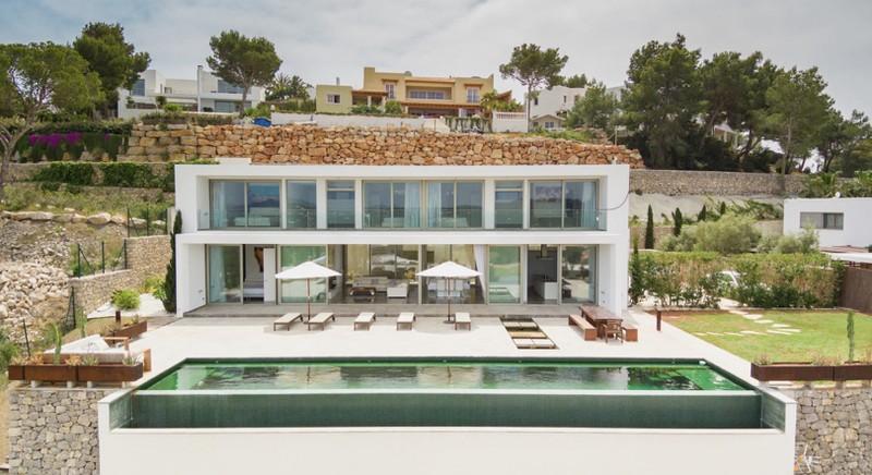 Villa Minimal 2