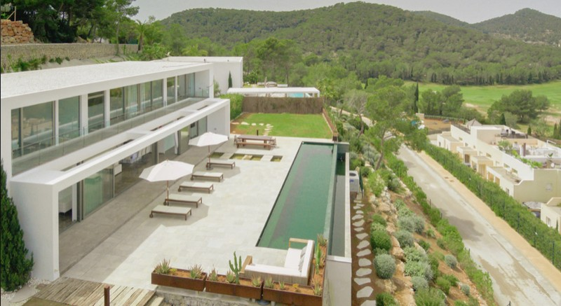 Villa Minimal 3
