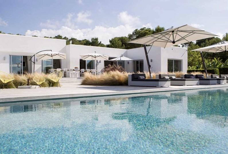 Villa Sabrina 1