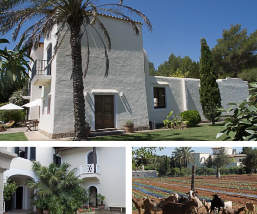 Villa Santa Gertrudis 26