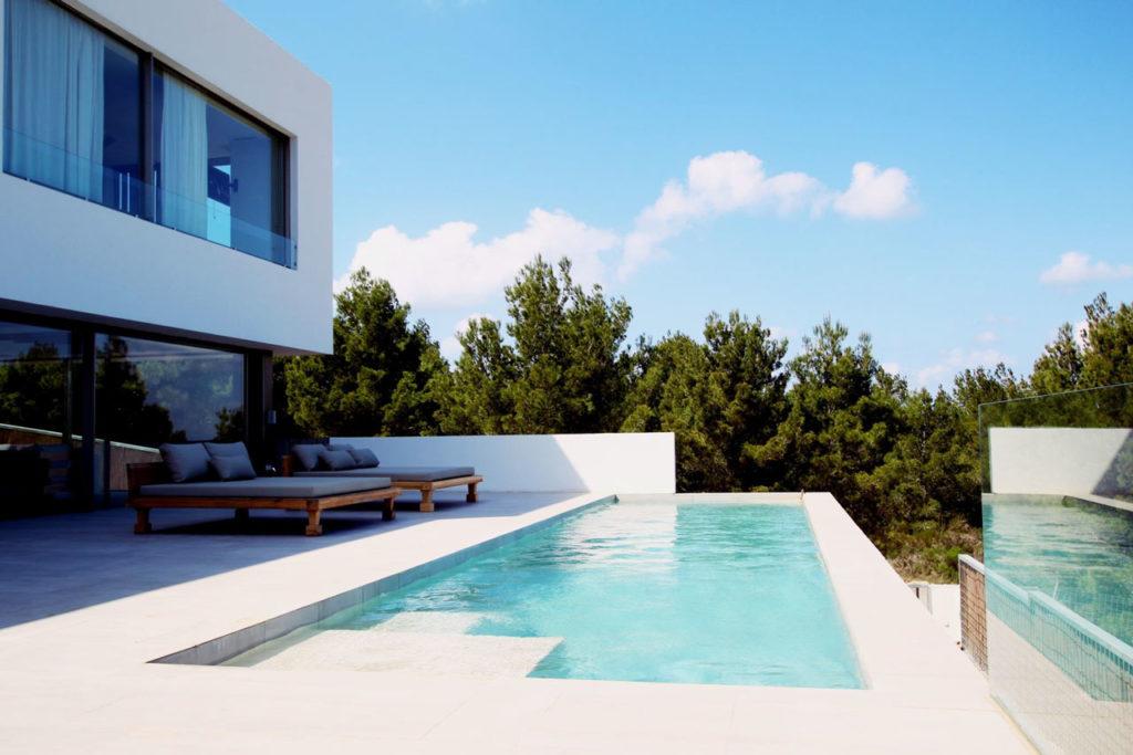 Villa And Plot In PORTINATX 21