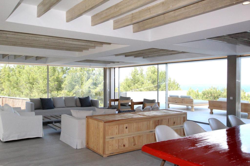 Villa And Plot In PORTINATX 24