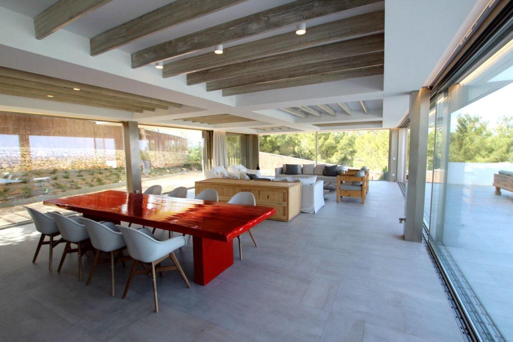 Villa And Plot In PORTINATX 25
