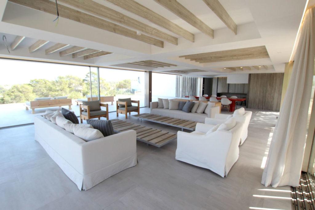 Villa And Plot In PORTINATX 26