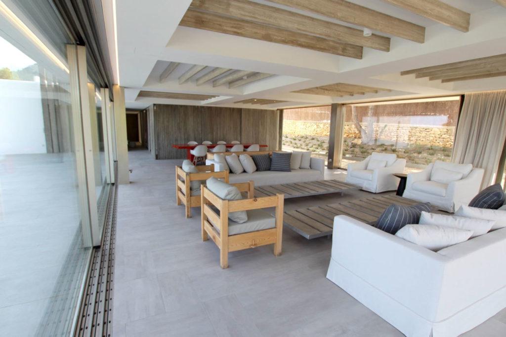 Villa And Plot In PORTINATX 29