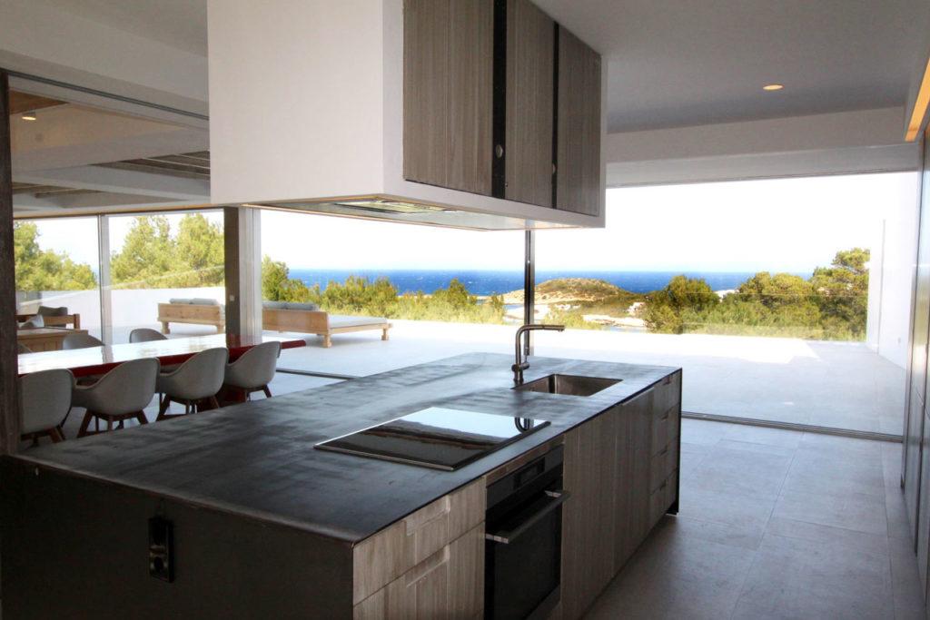 Villa And Plot In PORTINATX 32