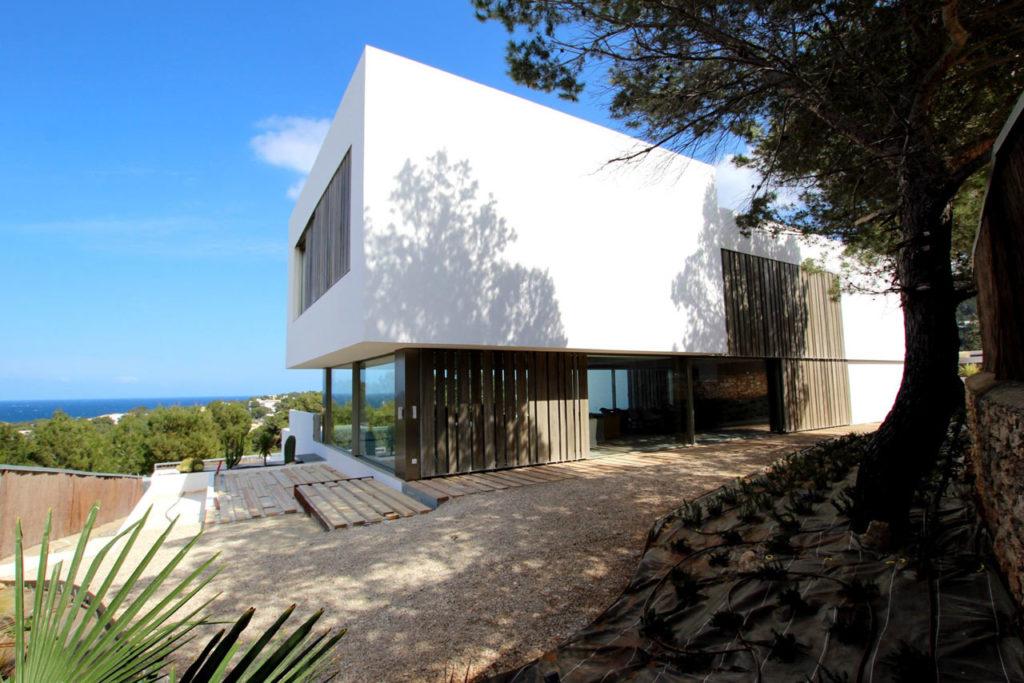 Villa And Plot In PORTINATX 51