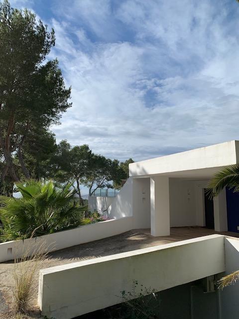 Villa In Can Furnet 1