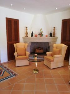 Villa In Santa Eulaira 19