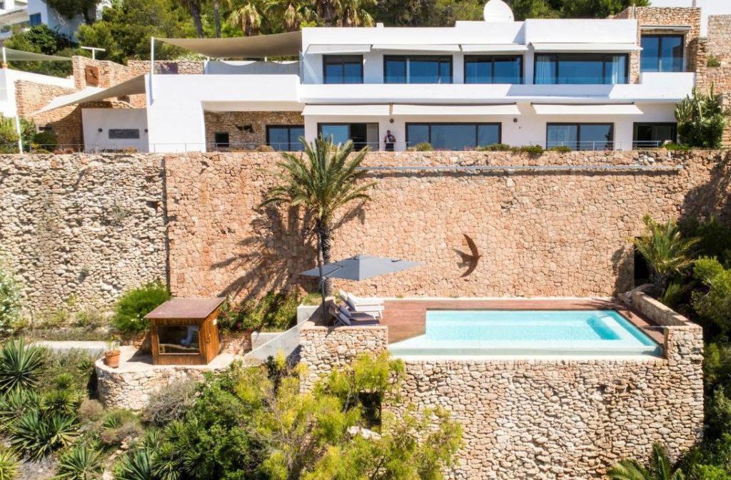 Villa In Santa Eularia 1 1