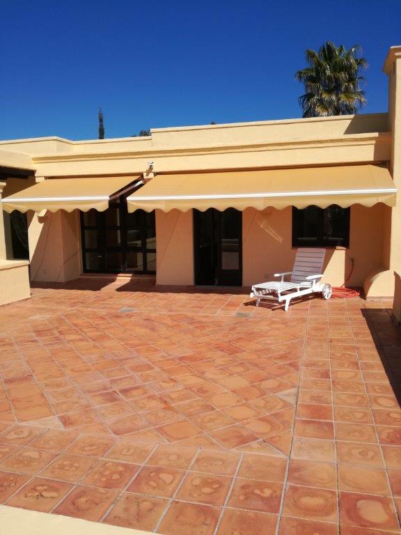 Villa In Santa Eularia 12