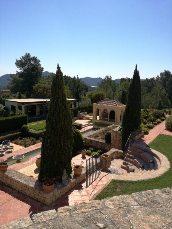 Villa In Santa Eularia 13