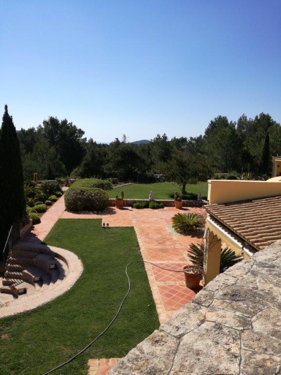 Villa In Santa Eularia 15 1