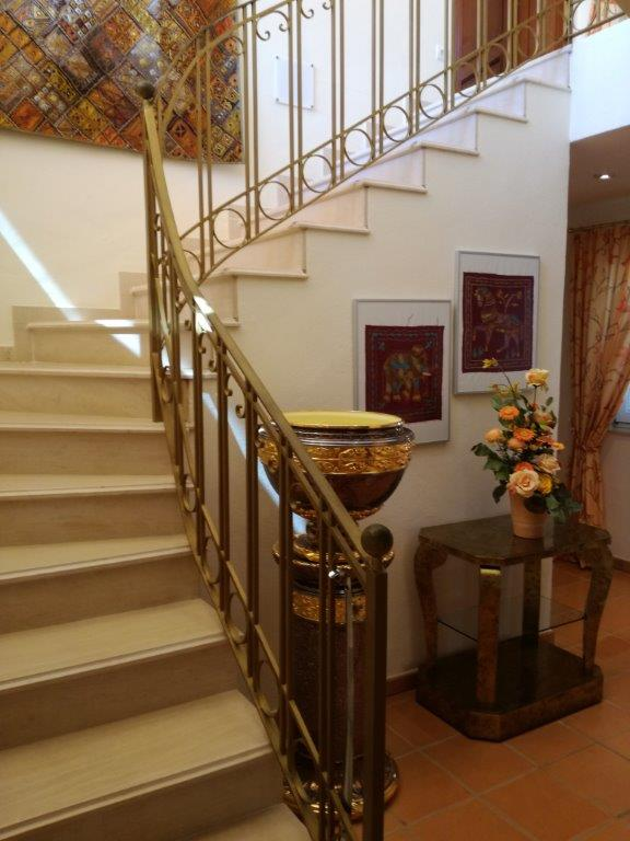 Villa In Santa Eularia 17