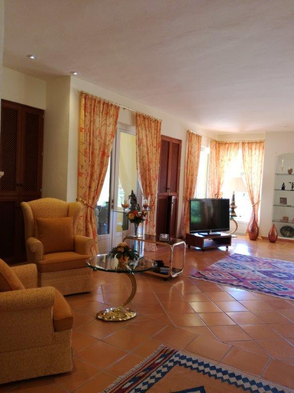 Villa In Santa Eularia 18