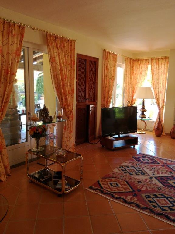 Villa In Santa Eularia 20