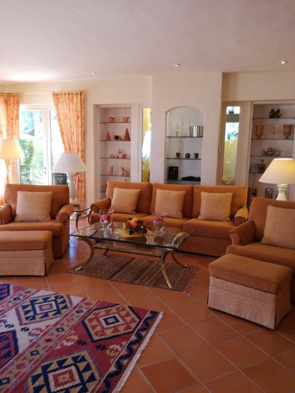 Villa In Santa Eularia 21