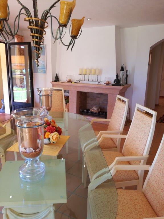 Villa In Santa Eularia 22