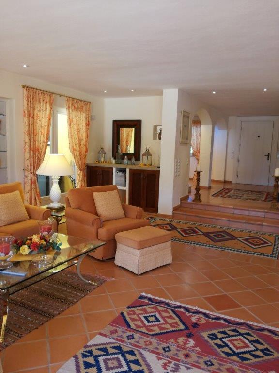 Villa In Santa Eularia 23
