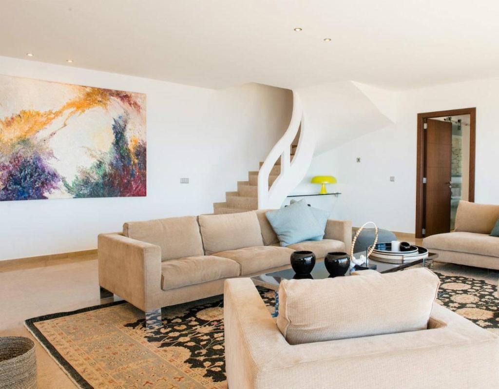Villa In Santa Eularia 3 2