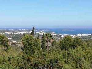Villa In Santa Eularia 3