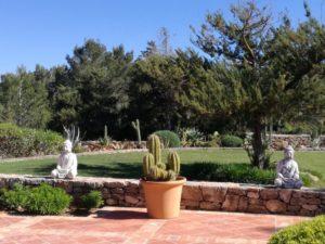 Villa In Santa Eularia 5