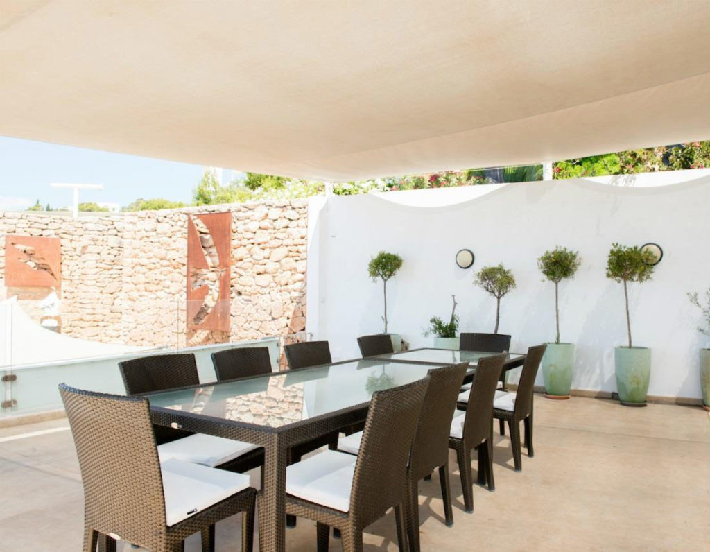 Villa In Santa Eularia 7 2