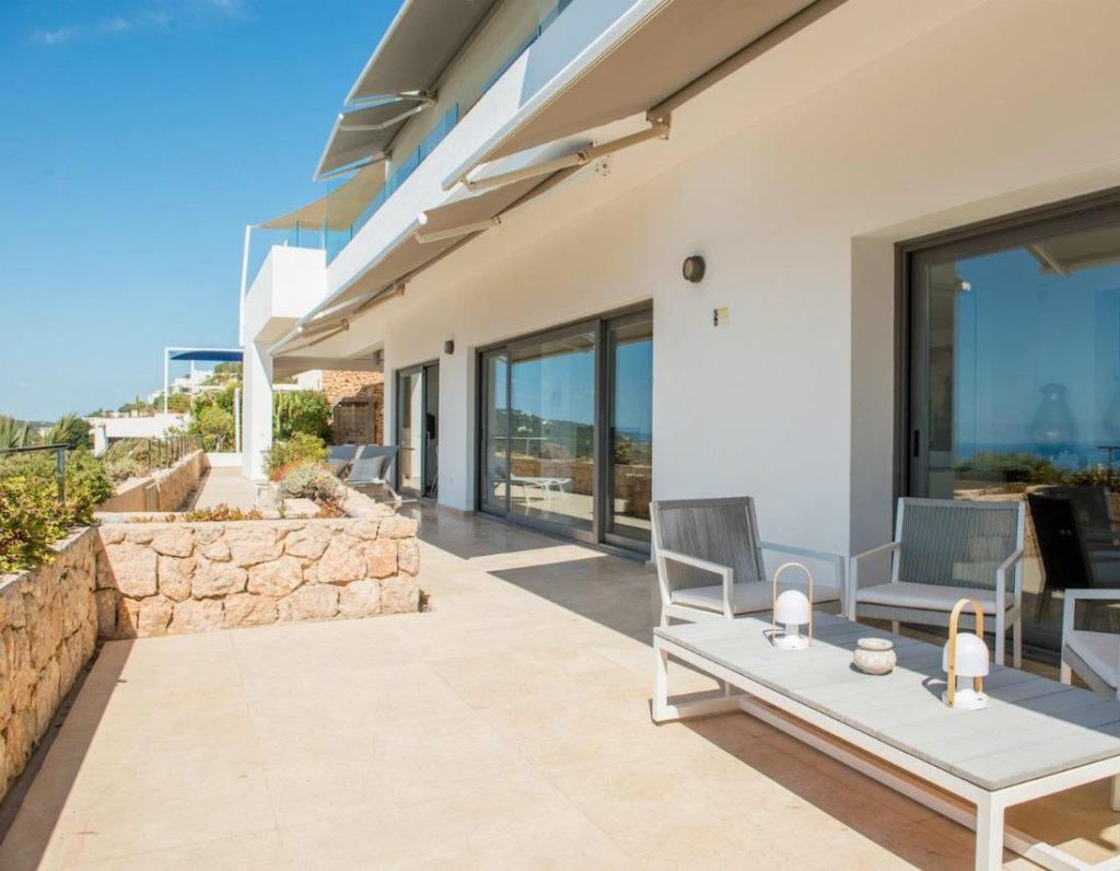 Villa In Santa Eularia 8 2