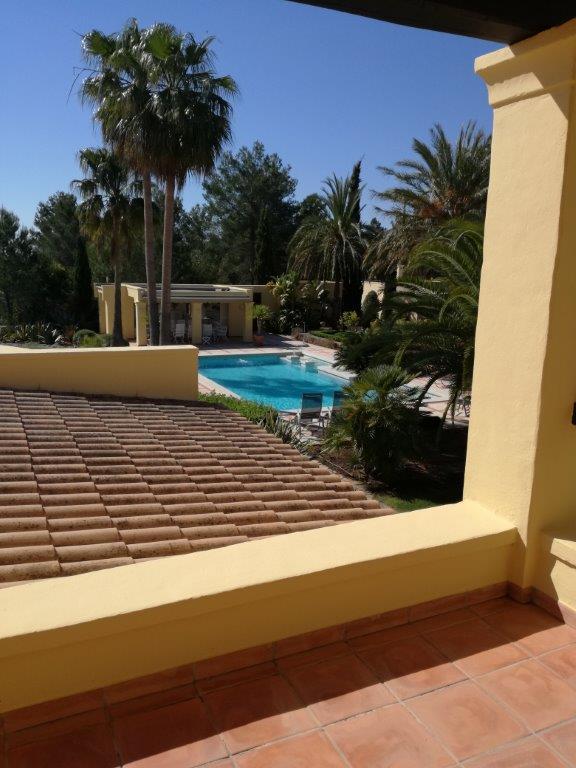 Villa In Santa Eularia 9