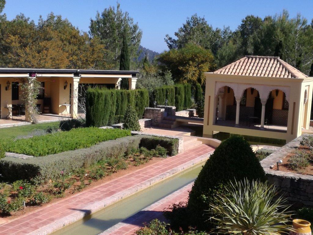 Villa In Santa Eularoa 4