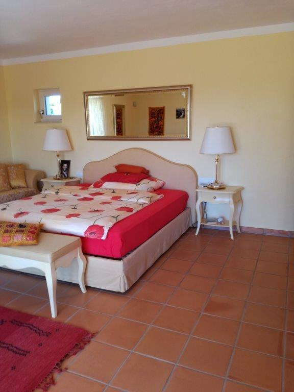 Villa In Santa Eulraia 8 1
