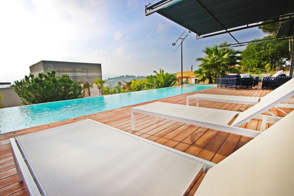 Villa In Talamanca Relax Ibiza