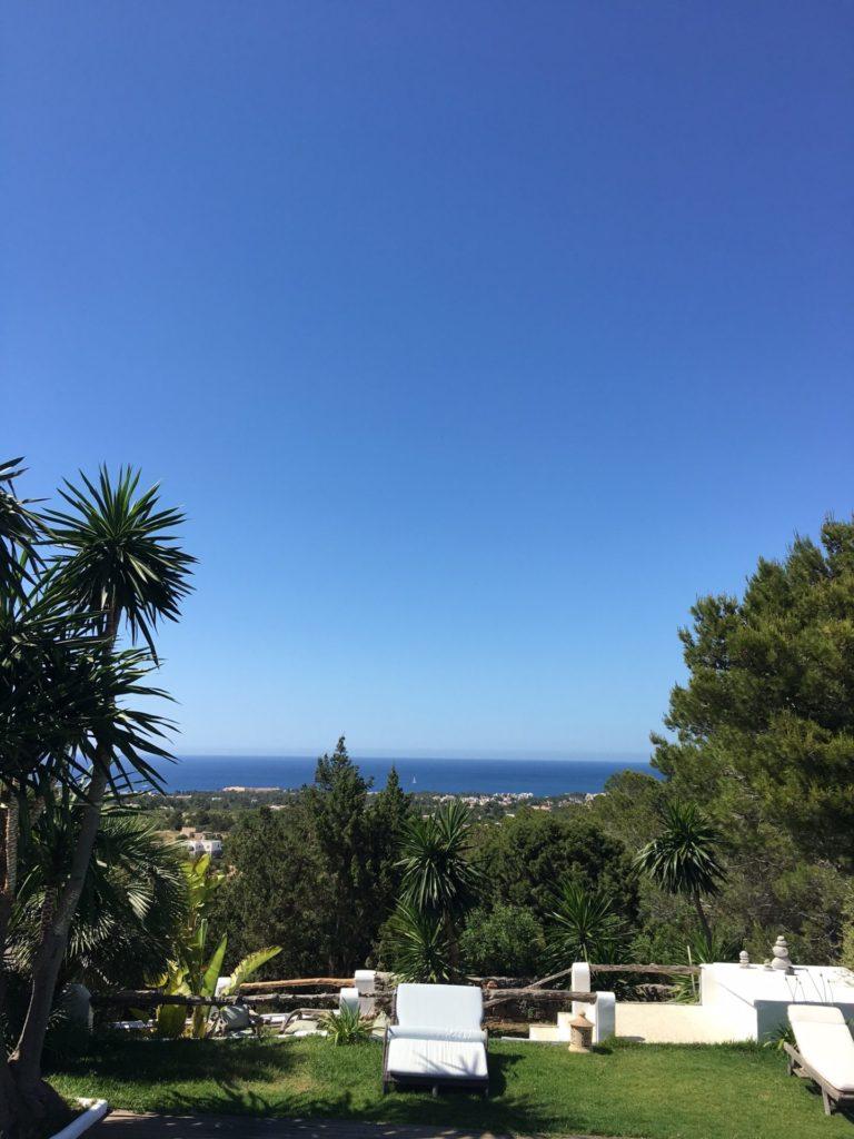 Amazing View Chill On The Villa Cala Tarida Ibiza 1