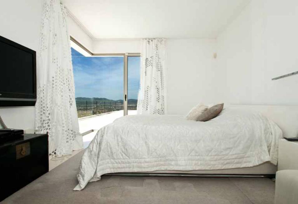 Amazing Villa Breathtaking Sea View Ibiza