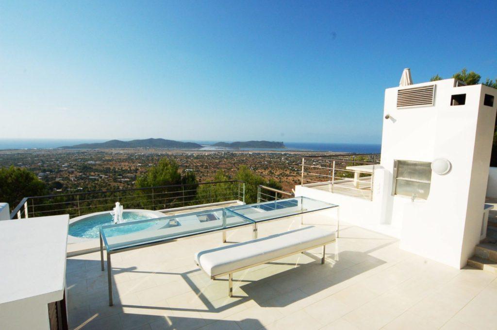 Amazing Villa Ibiza View Pool Stunning Exclusive Vip