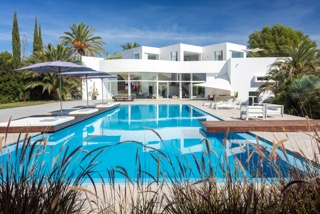 Amazing Villa With Pool Ibiza
