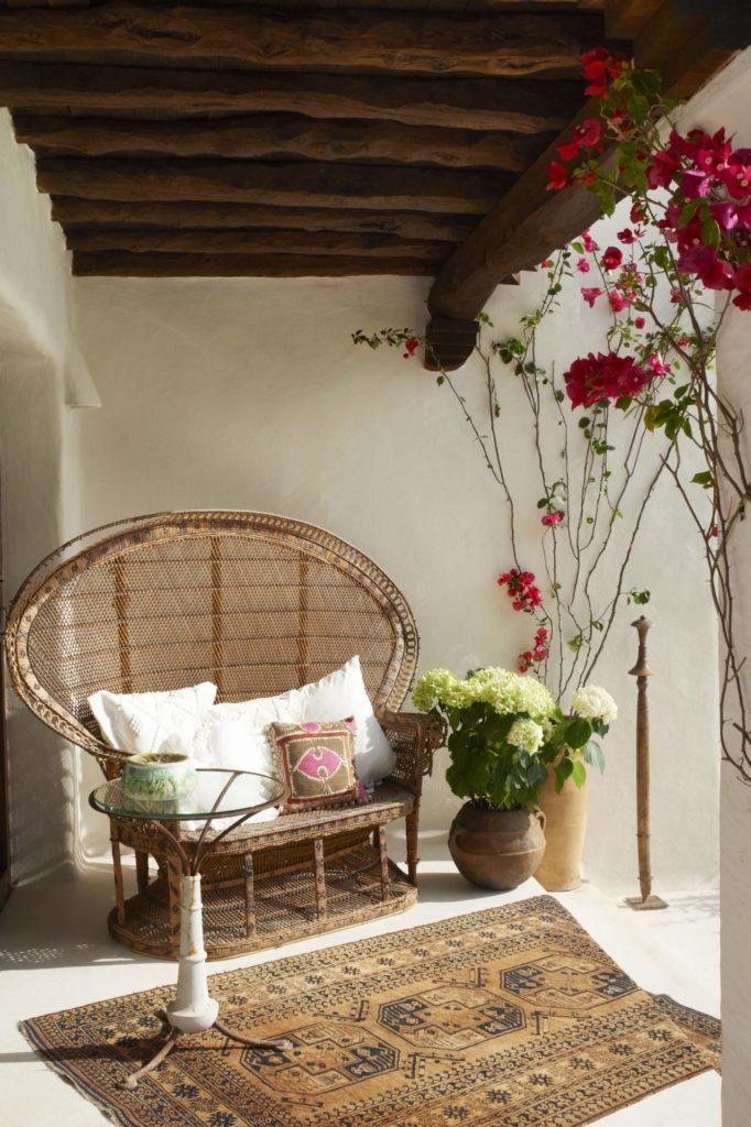Amazing Villas In Ibiza Twin Terrace
