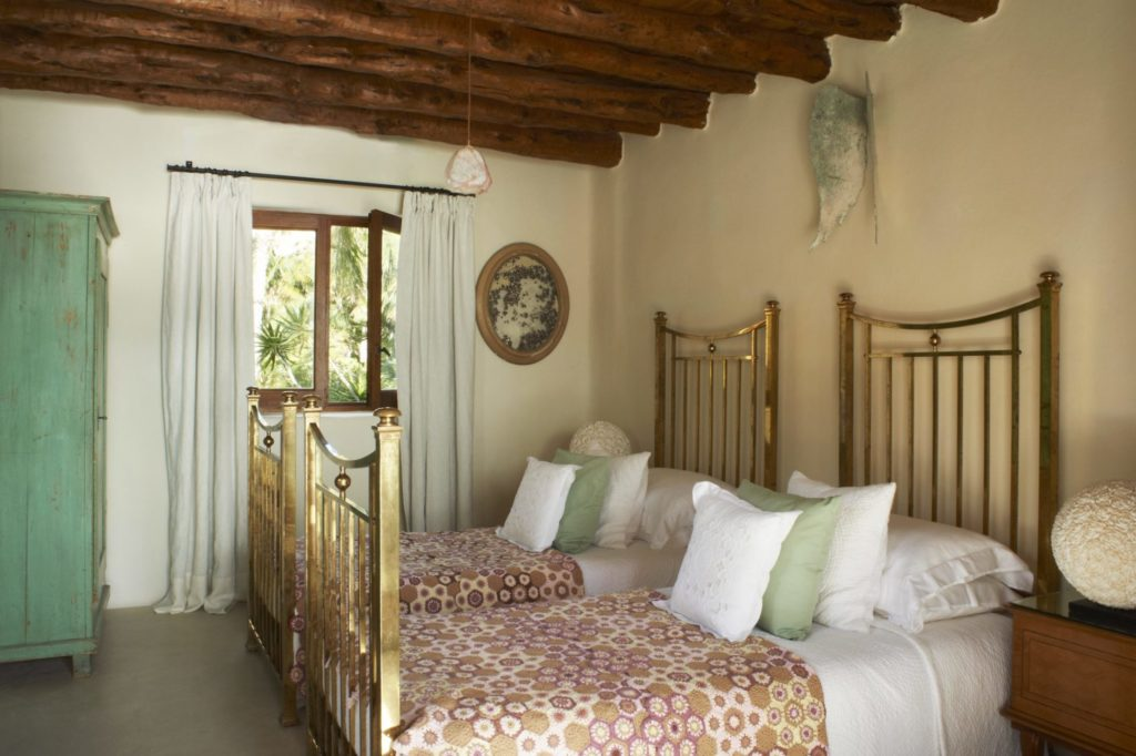 Amazing Villas In Ibiza Twin Terrace Suite 1