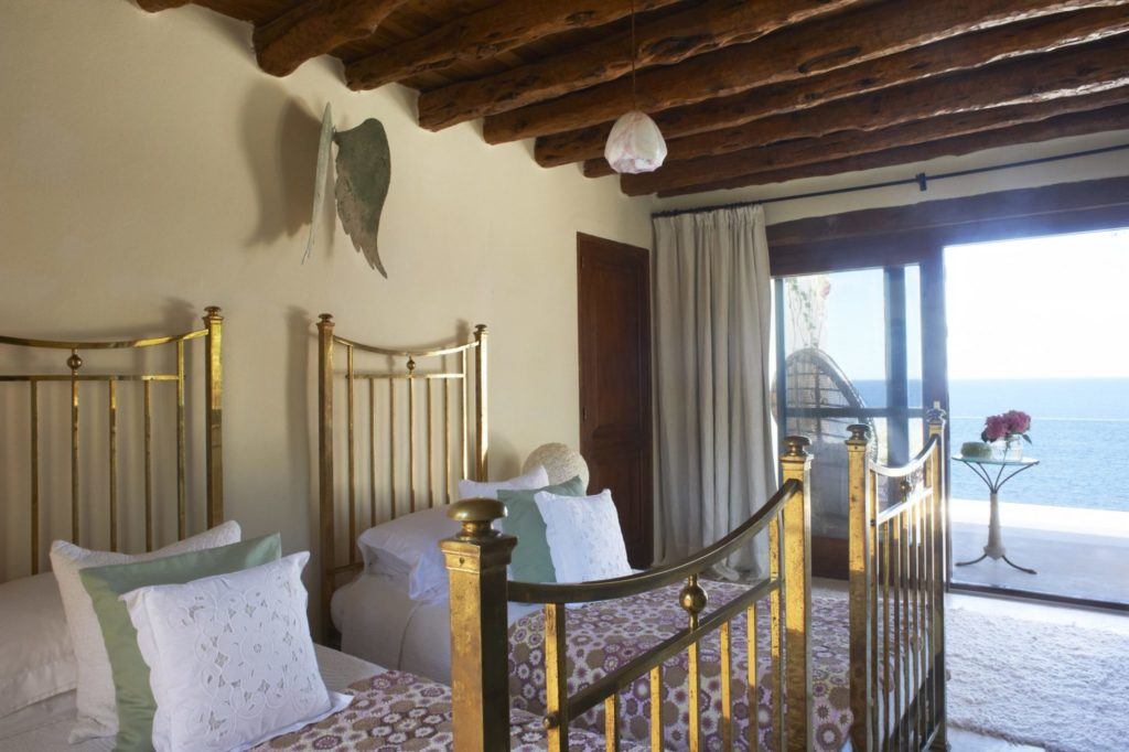 Amazing Villas In Ibiza Twin Terrace Suite 2