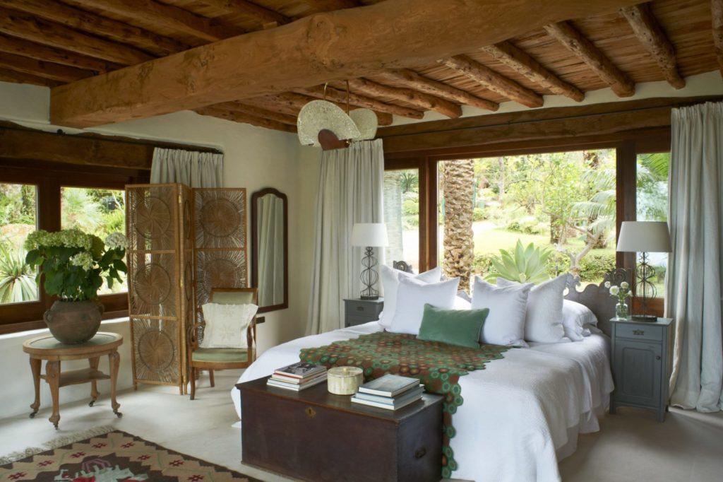 Amazing Villas In Ibiza Sunshine Suite