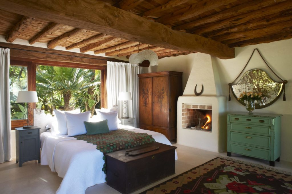 Amazing Villas In Ibiza Sunshine Suite 2